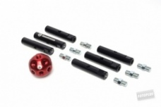 Manfrotto MSY0580A DADO KIT, 6 RODS