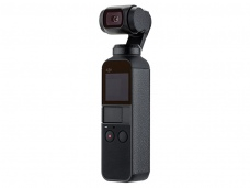 JJC Leather Texture Film DJI Osmo Pocket