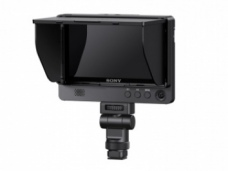 Sony CLM-FHD5 LCD monitor