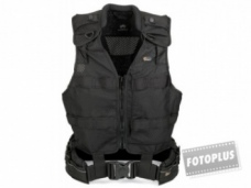 Lowepro S&F Deluxe Belt and Vest Kit S/M