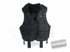 Lowepro S&F Technical Vest S/M heveder