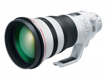 Canon EF 400mm f/2.8L IS III USM objektív
