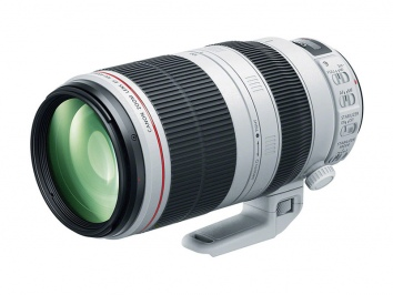 Canon EF 100-400 mm f/4,5-5,6 L IS USM II objektív