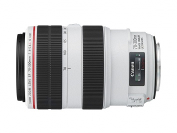 Canon EF 70-300mm f/4-5.6L IS USM objektív