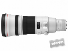 Canon EF 500mm f/4L IS II USM objektív