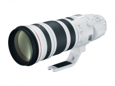 Canon EF 200-400mm f/4L IS USM Extender 1.4x objektív