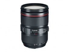 Canon EF 24-105mm f/4L IS II USM objektív
