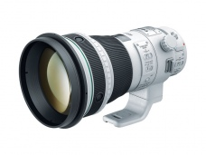 Canon EF 400mm f/4 DO IS II USM objektív