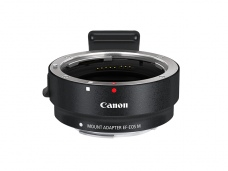 Canon EF-EOS M Mount Adapter (EOS M-hez)