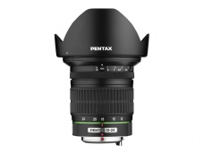 Pentax SMC DA 12-24mm f4 ED AL IF objektív