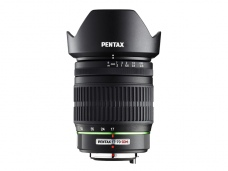 Pentax SMC DA 17-70mm f/4 AL IF SDM objektív