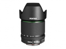 Pentax SMC DA 18-135mm f/3.5-5.6 ED AL IF WR