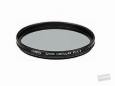 Canon PL-C filter B (52mm)