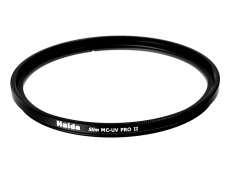Haida Slim ProII Multi-Coating UV filter 62mm 14062