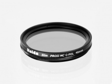 Haida Slim ProII Multi-Coating C-pol filter 46mm 94046