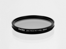 Haida Slim ProII Multi-Coating C-Pol filter 58mm 94058