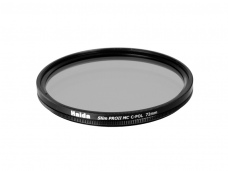 Haida Slim ProII Multi-Coating C-Pol filter 72mm 94072