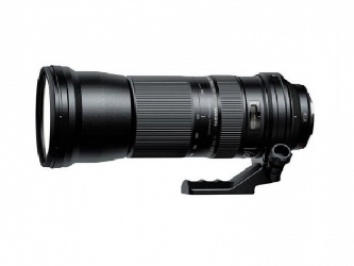 Tamron SP 150-600mm f/5-6.3 DI USD Sonyhoz