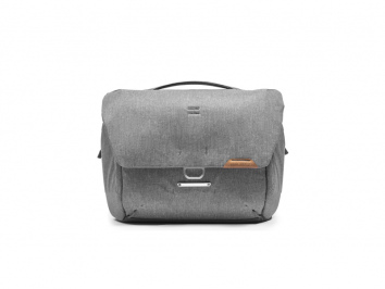 Peak Design Everyday Messenger 13L V2 - hamuszürke