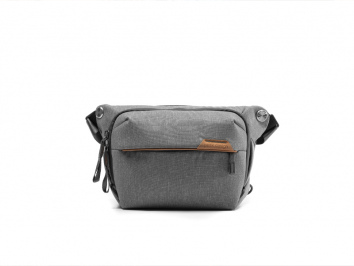 Peak Design Everyday Sling 3L - hamuszürke