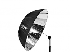 Profoto Umbrella Deep Silver M (105cm / 41