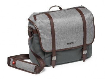 Manfrotto MB LF-WN-MM Lifestyle Windsor Messenger M válltáska