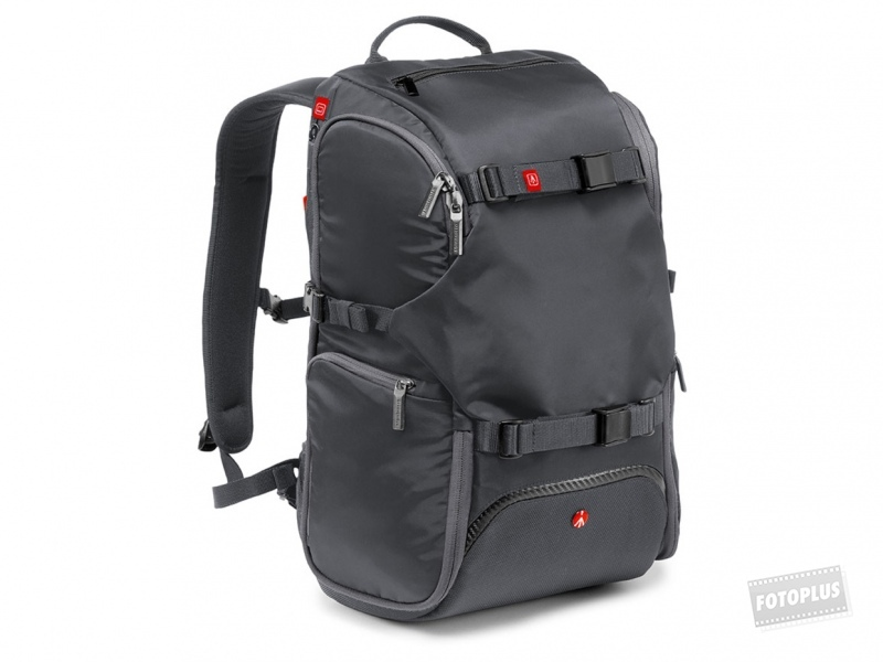 136b581b3111 Manfrotto MB MA-TRV-GY Advanced Travel Backpack szürke hátizsák ...