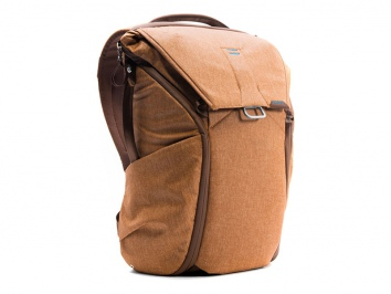 Peak Design Everyday Backpack 20L barna hátizsák