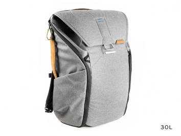 Peak Design Everyday Backpack 30L világosszürke hátizsák
