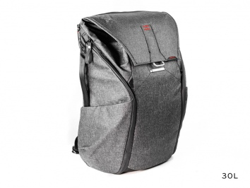 Peak Design Everyday Backpack 30L sötétszürke hátizsák