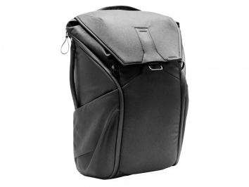 Peak Design Everyday Backpack 30L fekete hátizsák