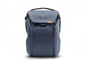 Peak Design Everyday Backpack 20L V2 - éjkék