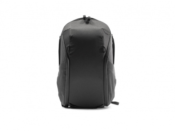 Peak Design Everyday Backpack 15L Zip - fekete