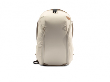 Peak Design Everyday Backpack 15L Zip - csont