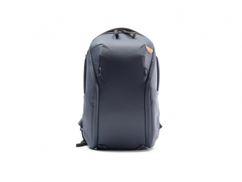 Peak Design Everyday Backpack 15L Zip - éjkék