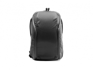 Peak Design Everyday Backpack 20L Zip - fekete