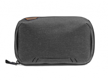 Peak Design Travel Tech Pouch (szénszürke)