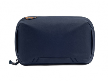 Peak Design Travel Tech Pouch (éjkék)