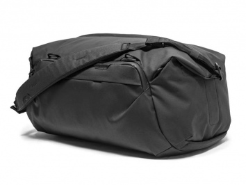Peak Design Travel Duffel 35L fekete