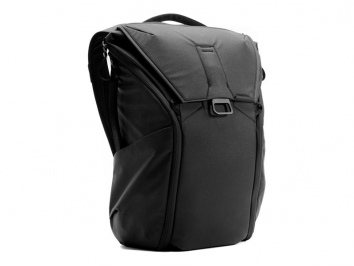 Peak Design Everyday Backpack 20L fekete hátizsák
