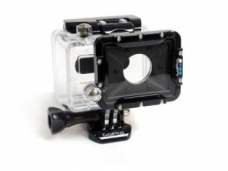 GoPro Dive Housing/Flat búvár tok