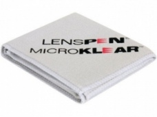 Lenspen MK-2-G MicroKlear mikroszálas tisztító kendő