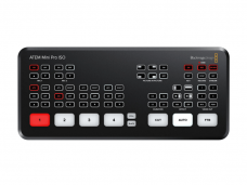 BlackMagic Design Atem Mini PRO ISO Keverő