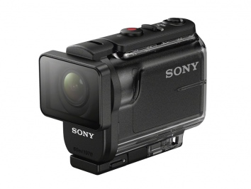 Sony HDR-AS50 videokamera
