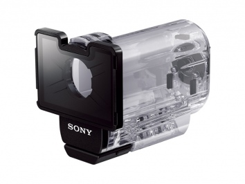 Sony MPK-AS3 vízálló tok Action Cam-hez