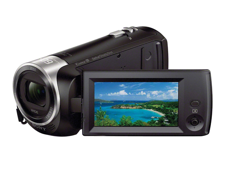 Sony HDR-CX240E Full HD videokamera