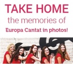 Europa Cantat photos from Fotoplus!