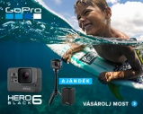 GoPro accessories for free