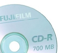 CD, DVD, film, kazetta